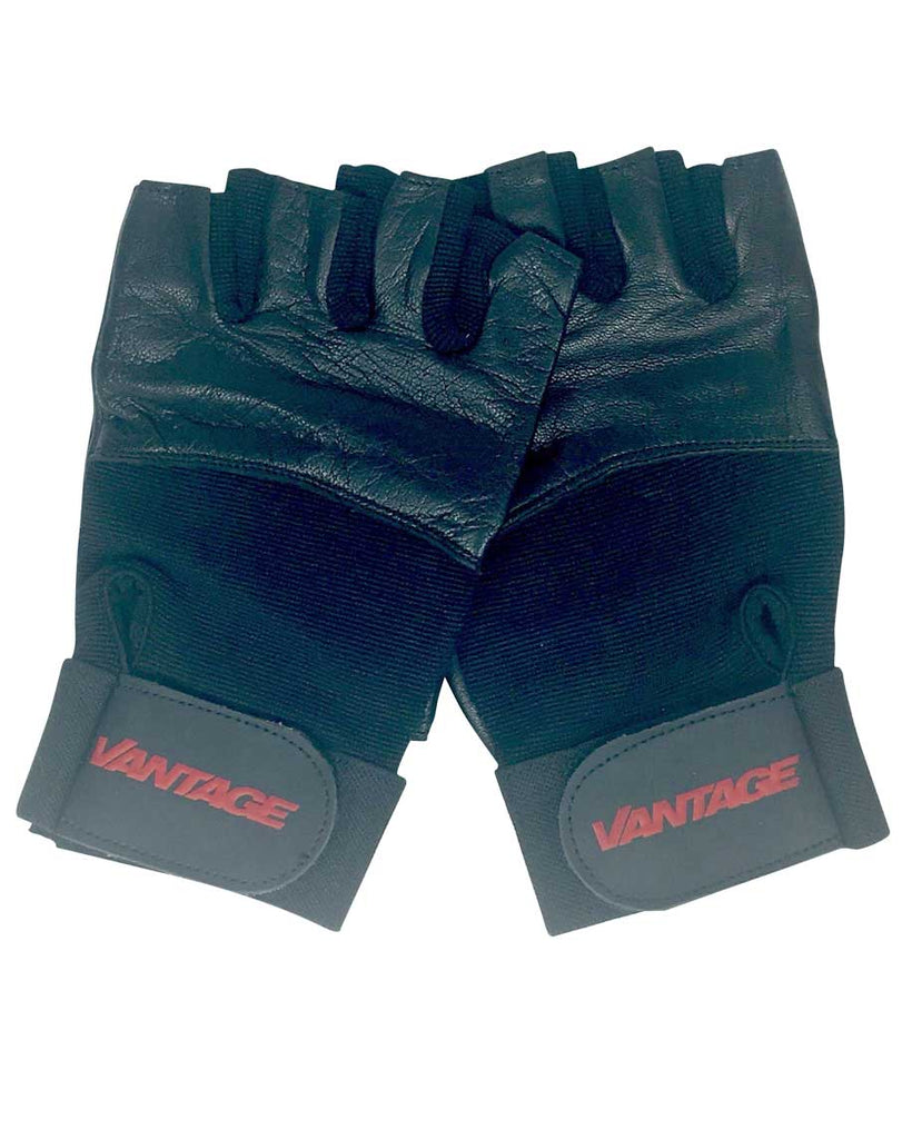 Gym Gloves by Vantage Strength Accessories