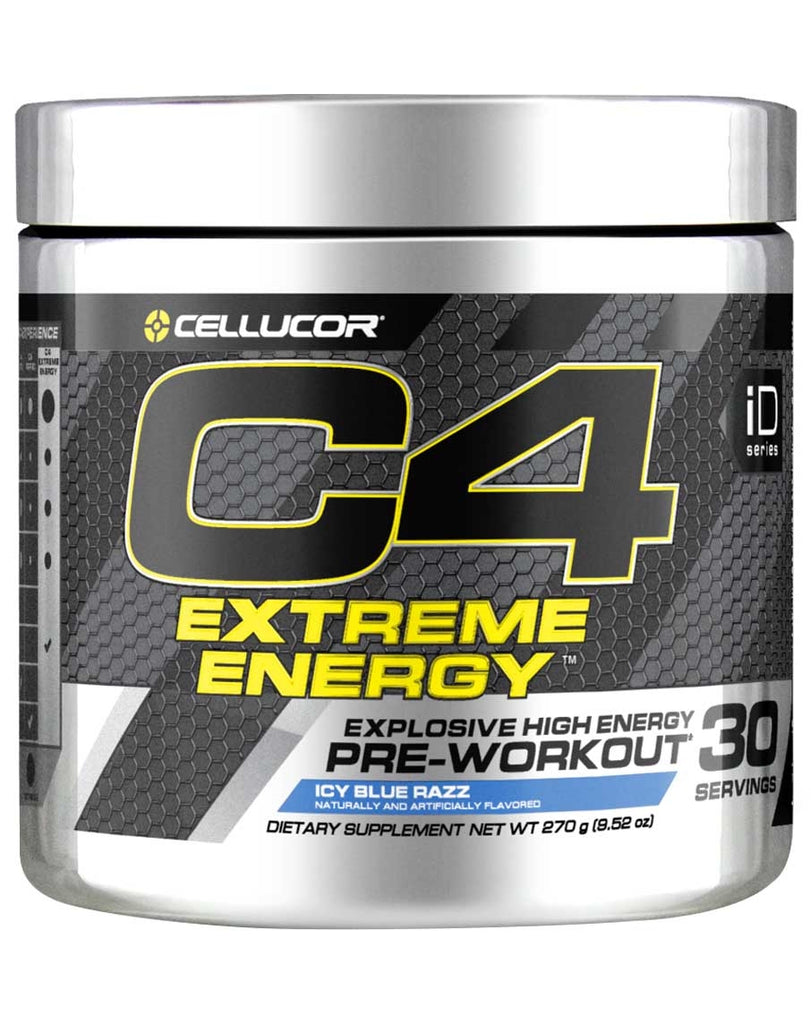 C4 Extreme Energy by Cellucor