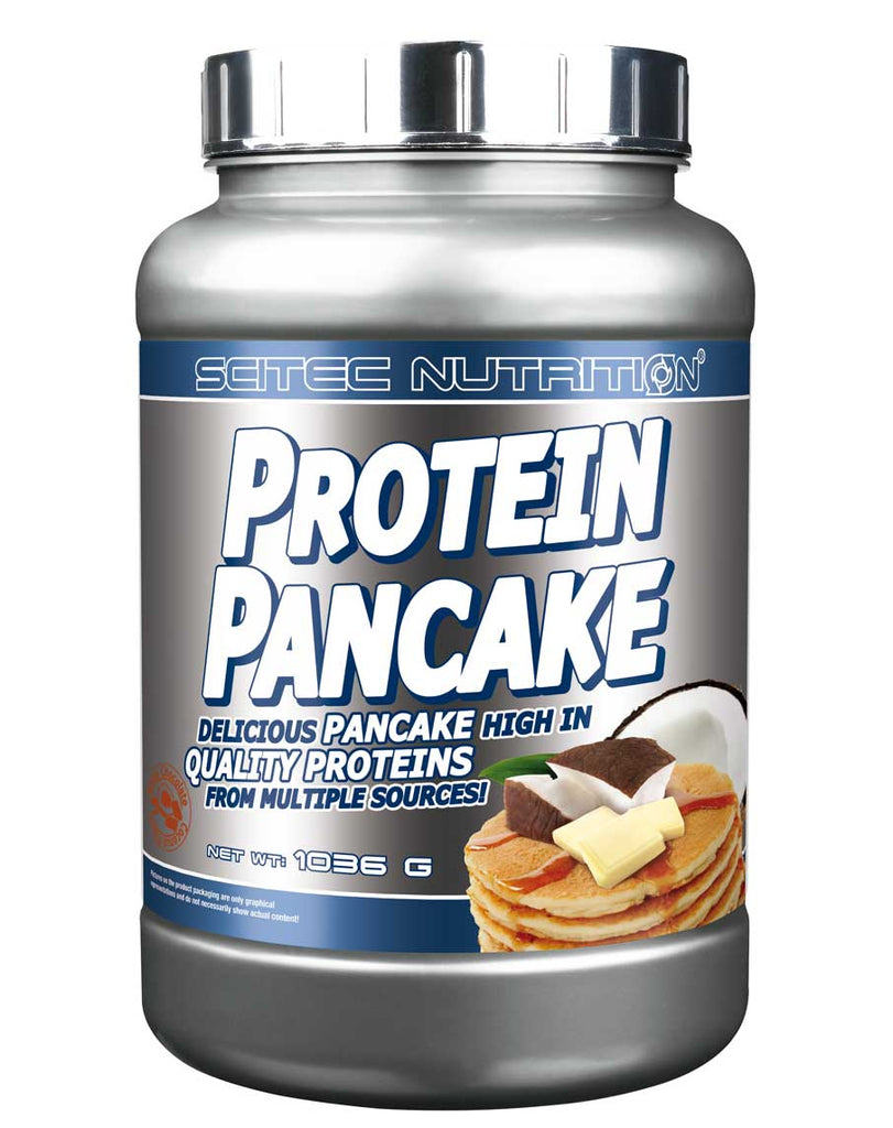 Protein Pancake by Scitec Nutrition