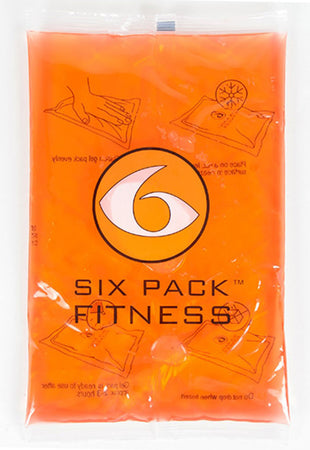 Gel Pack by Six Pack Fitness