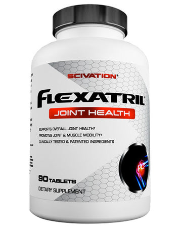 Flexatril by Scivation