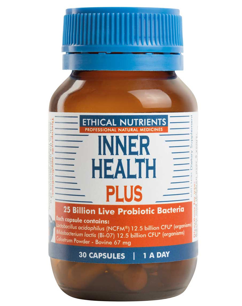 Inner Health Plus By Ethical Nutrients