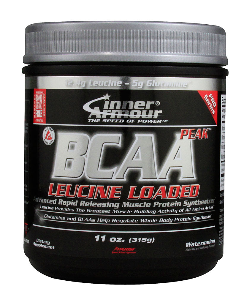 BCAA Peak Leucine Loaded by Inner Armour