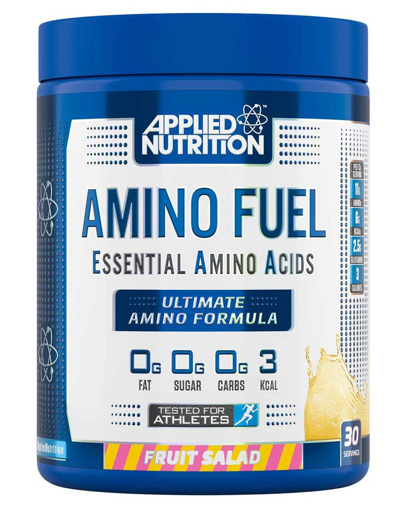 Amino Fuel by Applied Nutrition
