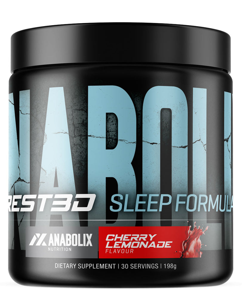 Rest3d by Anabolix Nutrition