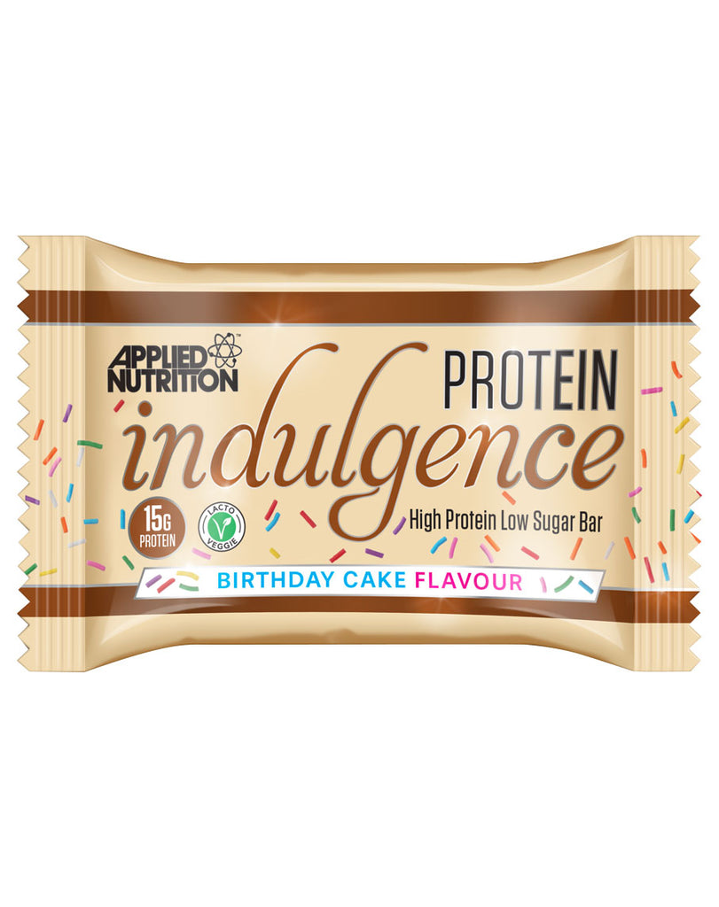 Protein Indulgence Bar by Applied Nutrition
