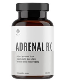 Adrenal RX by ATP Science