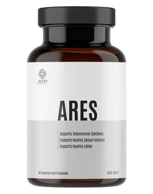 Ares by ATP Science