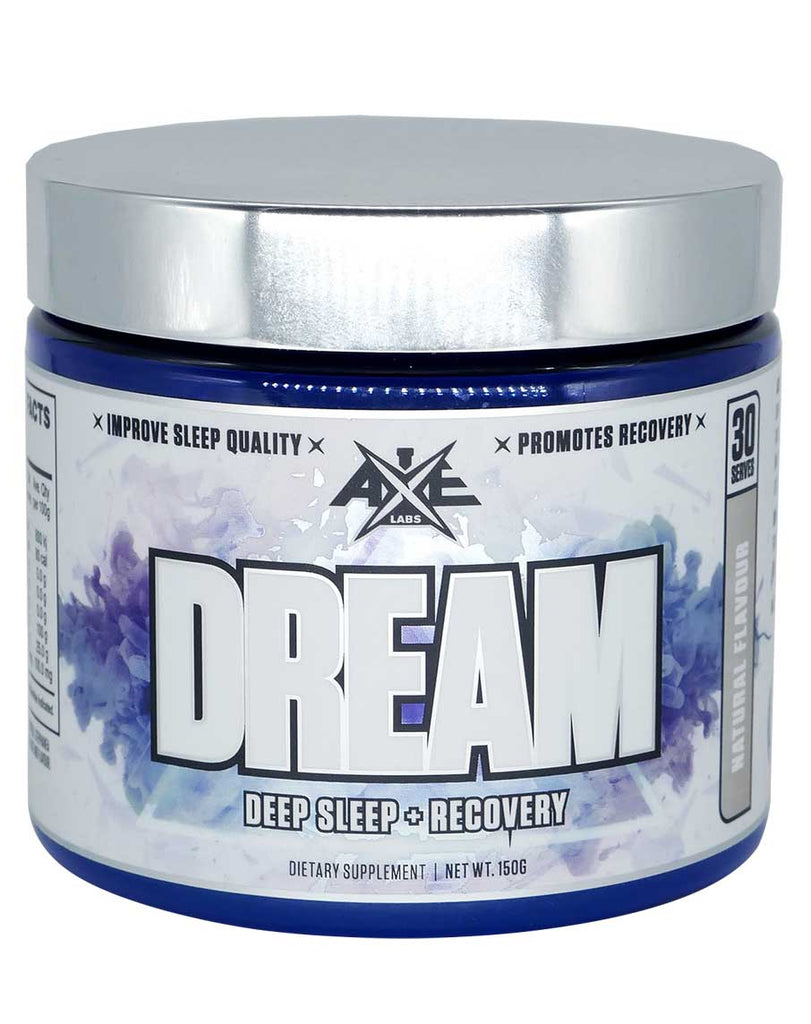 Dream by Axe Laboratories
