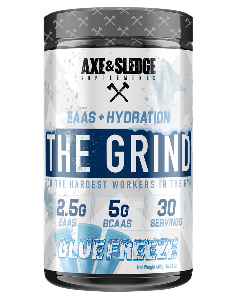 The Grind by Axe & Sledge Supplements