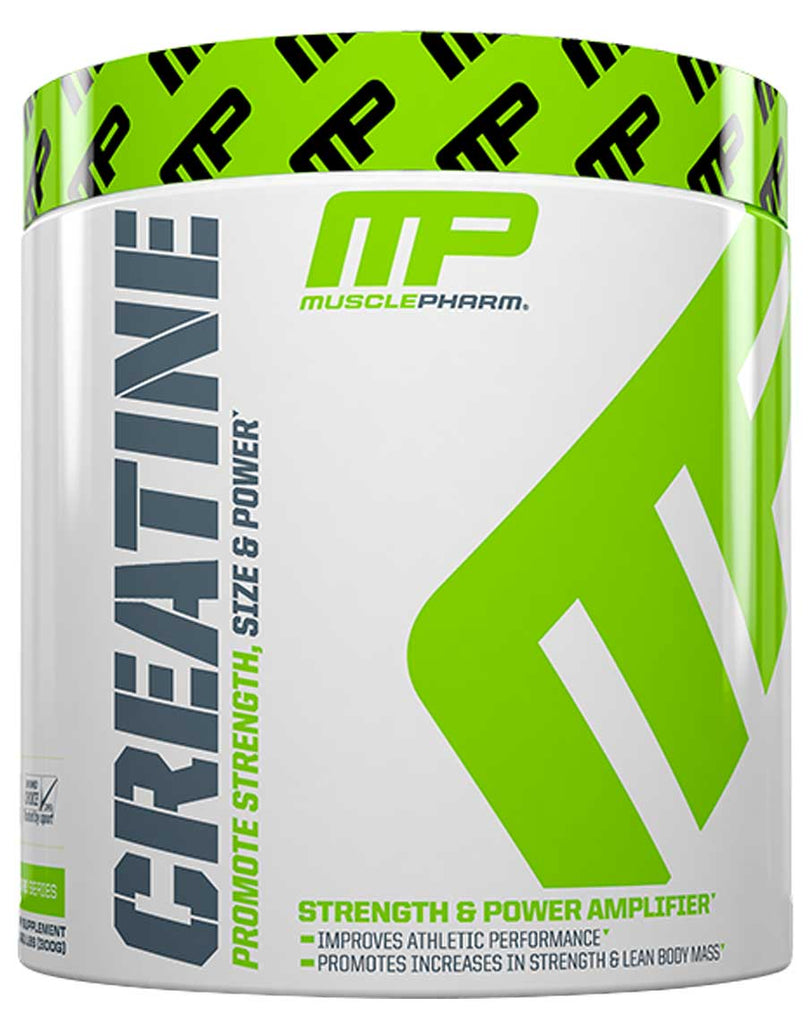Creatine by Muscle Pharm
