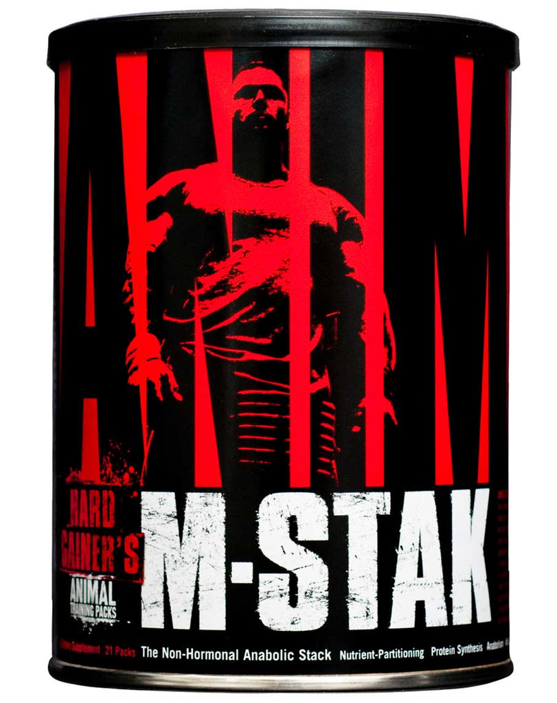 Animal M-Stak by Universal Nutrition