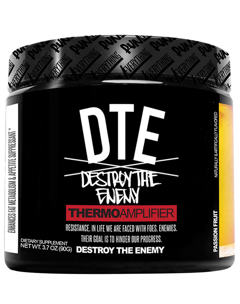 DTE by Run Everything Labs