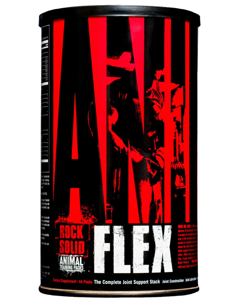 Animal Flex by Universal Nutrition