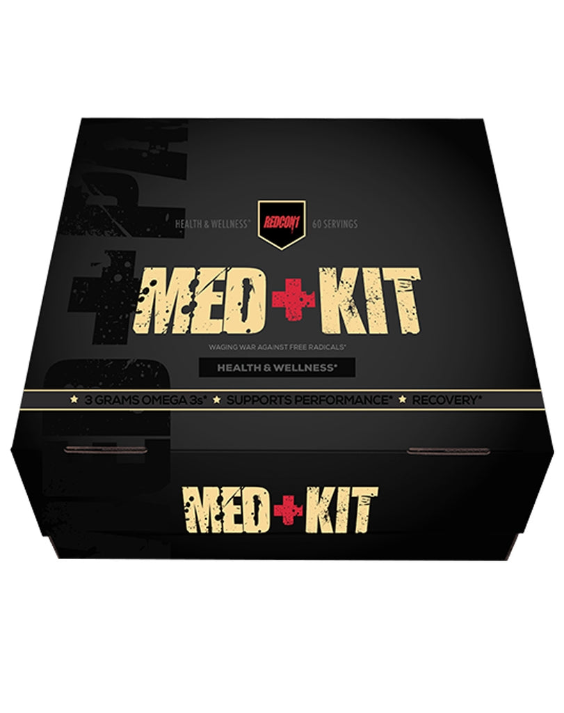 Med-Kit by Redcon1