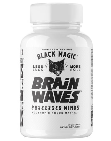 Brain Waves by Black Magic