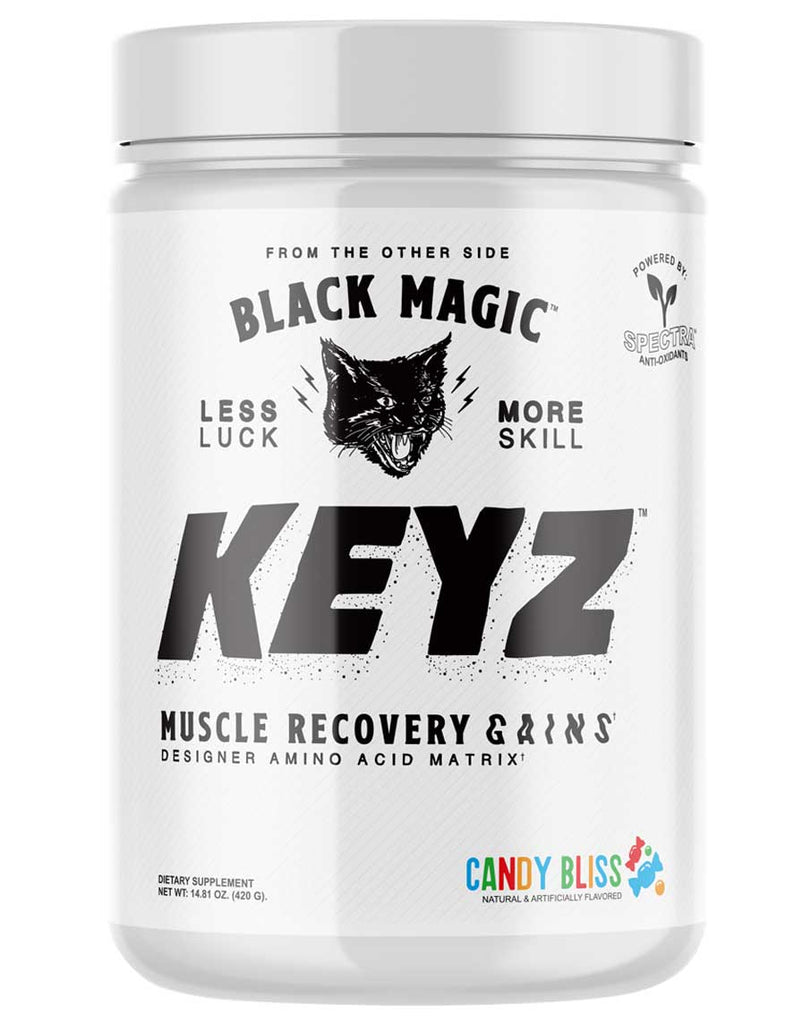 Keyz by Black Magic