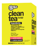 Clean Tea TX100 by Body Science BSc
