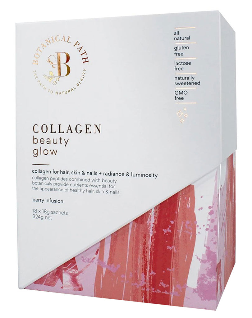 Collagen Beauty Glow by Botanical Path