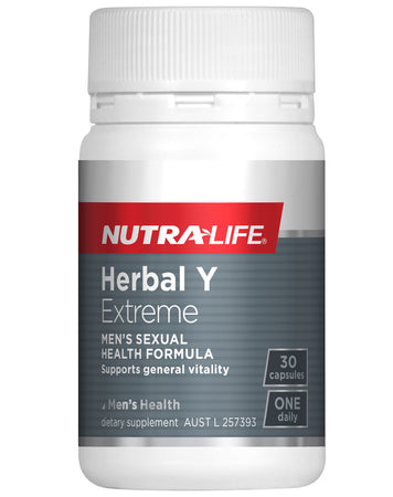 Herbal Y Extreme by Nutralife