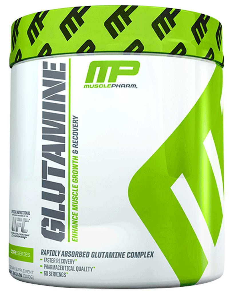 Glutamine by Muscle Pharm
