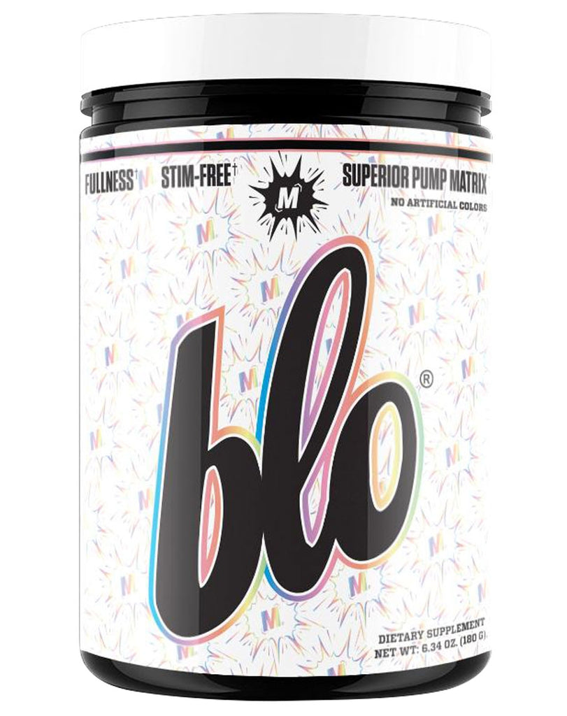 Blo by MyoBlox