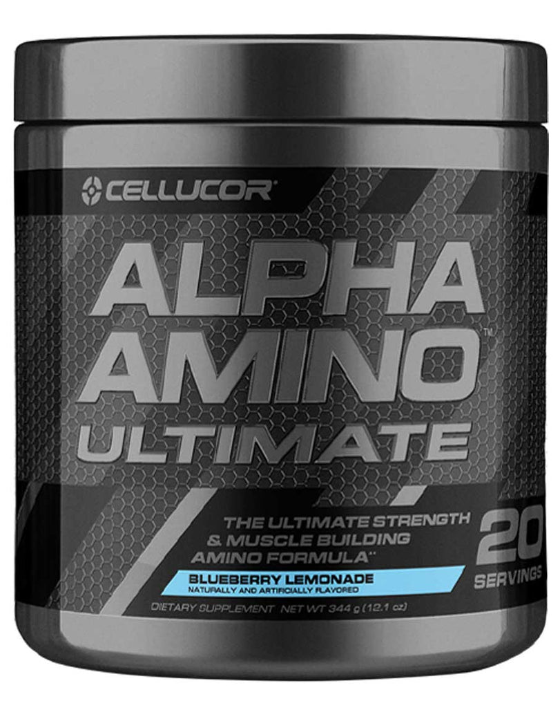 Alpha Amino Ultimate by Cellucor