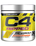 C4 Ripped Pre Workout by Cellucor