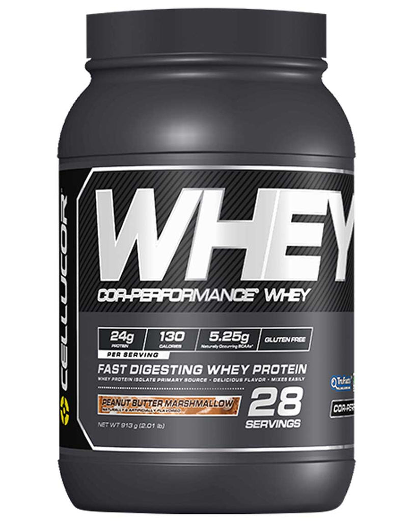 Cor Performance Whey by Cellucor