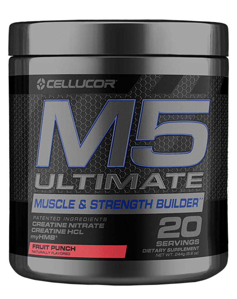 M5 Ultimate by Cellucor