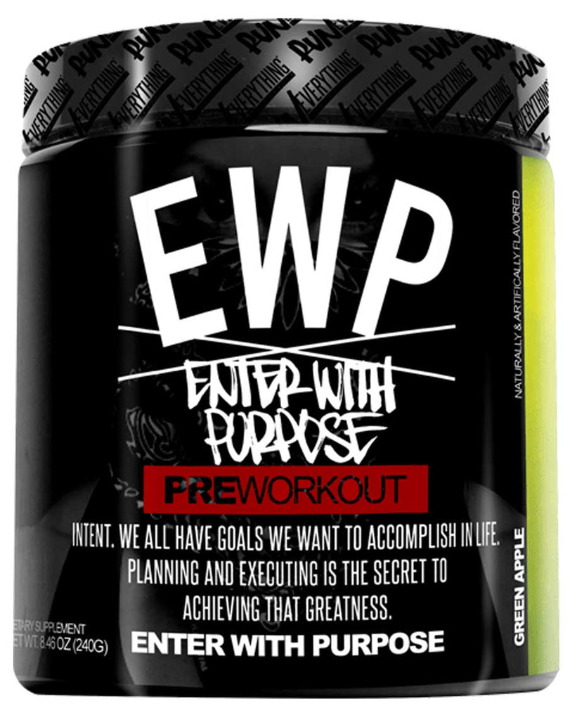 EWP by Run Everything Labs