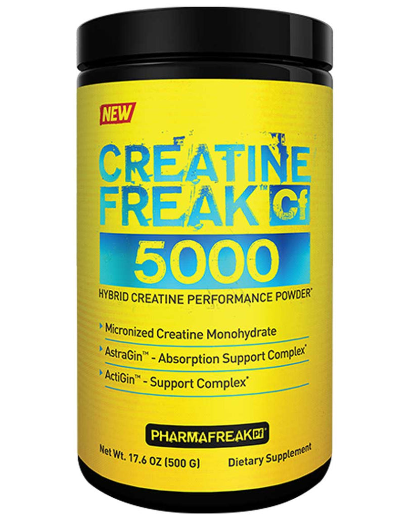 Creatine Freak 5000 by Pharma Freak