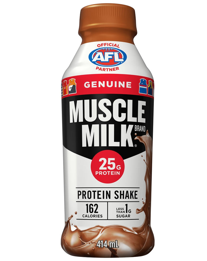 Muscle Milk Genuine RTD by Cytosport