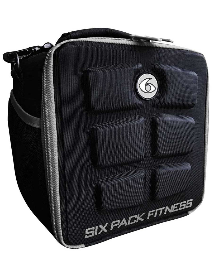 The Cube (3 Meal) by Six Pack Fitness