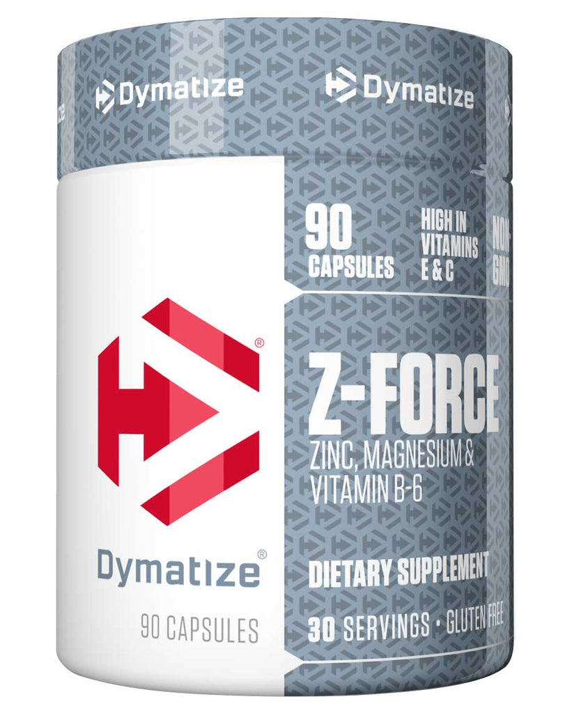 Z Force by Dymatize