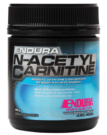 N-Acetyl Carnitine by Endura
