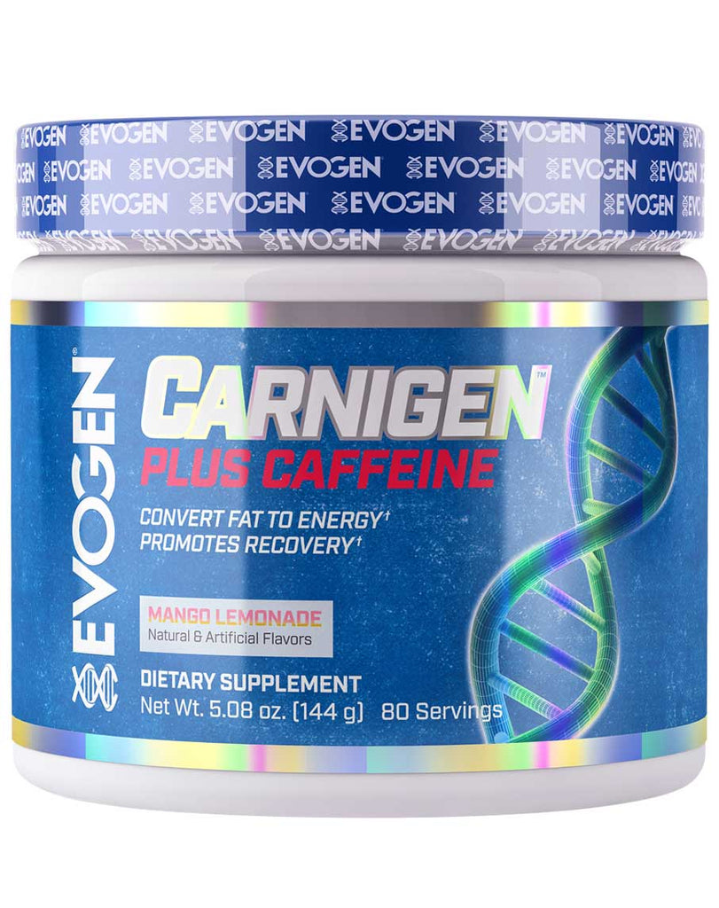 Carnigen Plus by Evogen