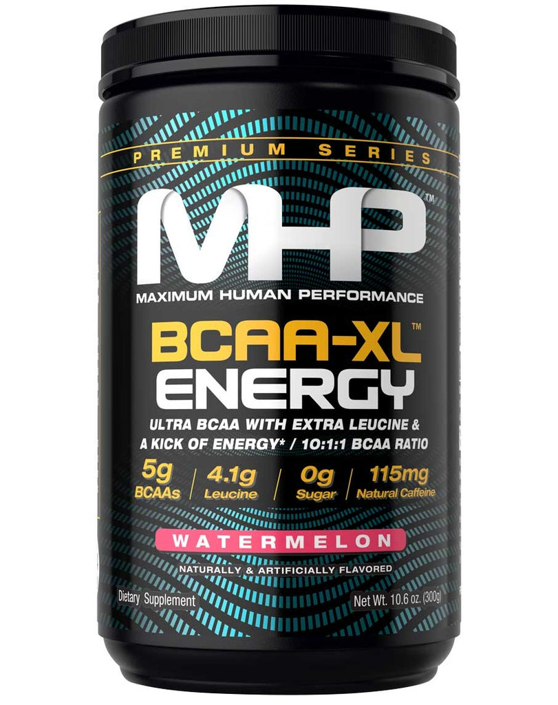 BCAA-XL Energy by MHP