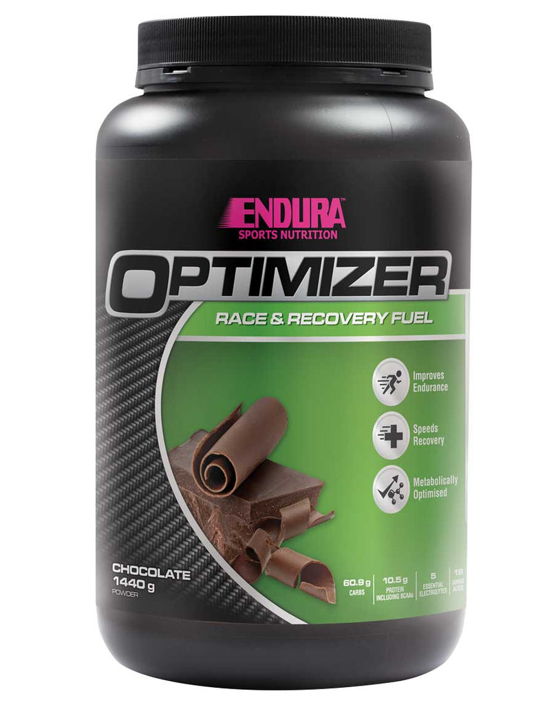 Optimizer by Endura