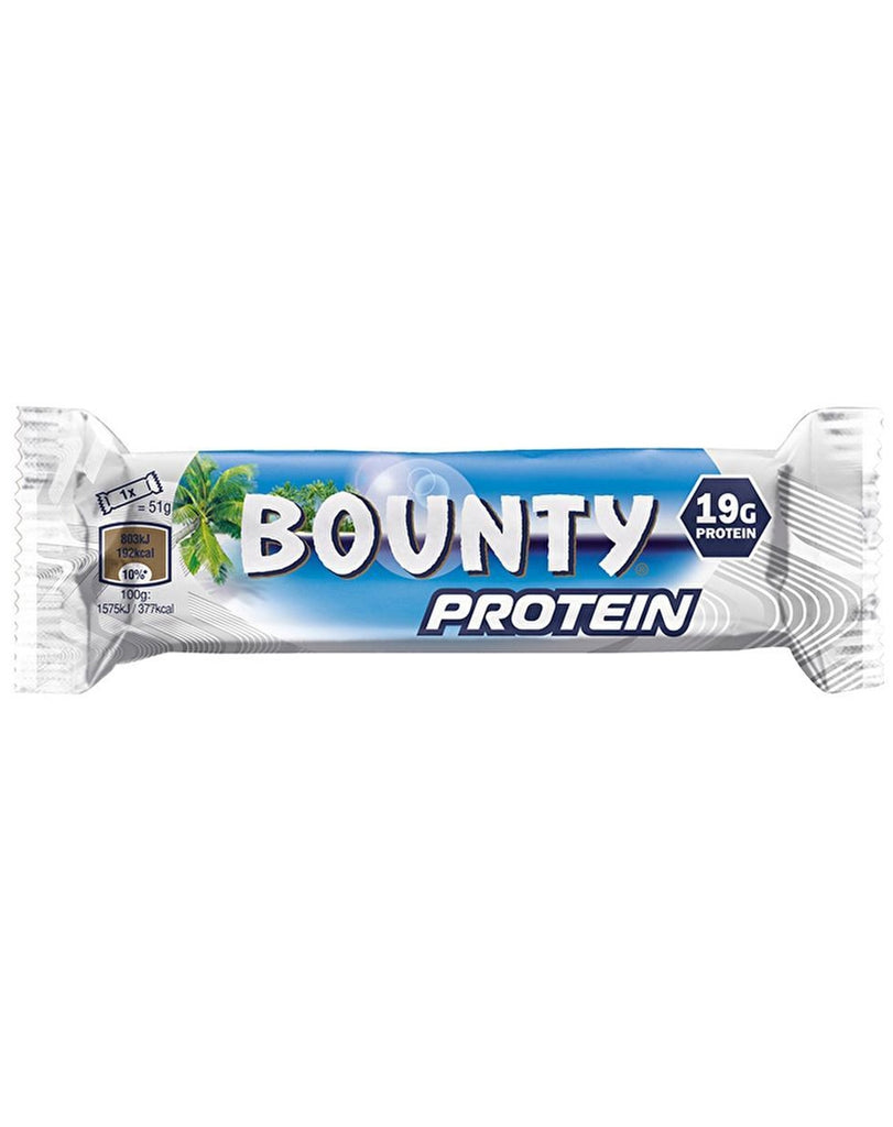 Bounty Protein Bar by Mars