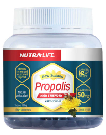New Zealand Propolis By NutraLife