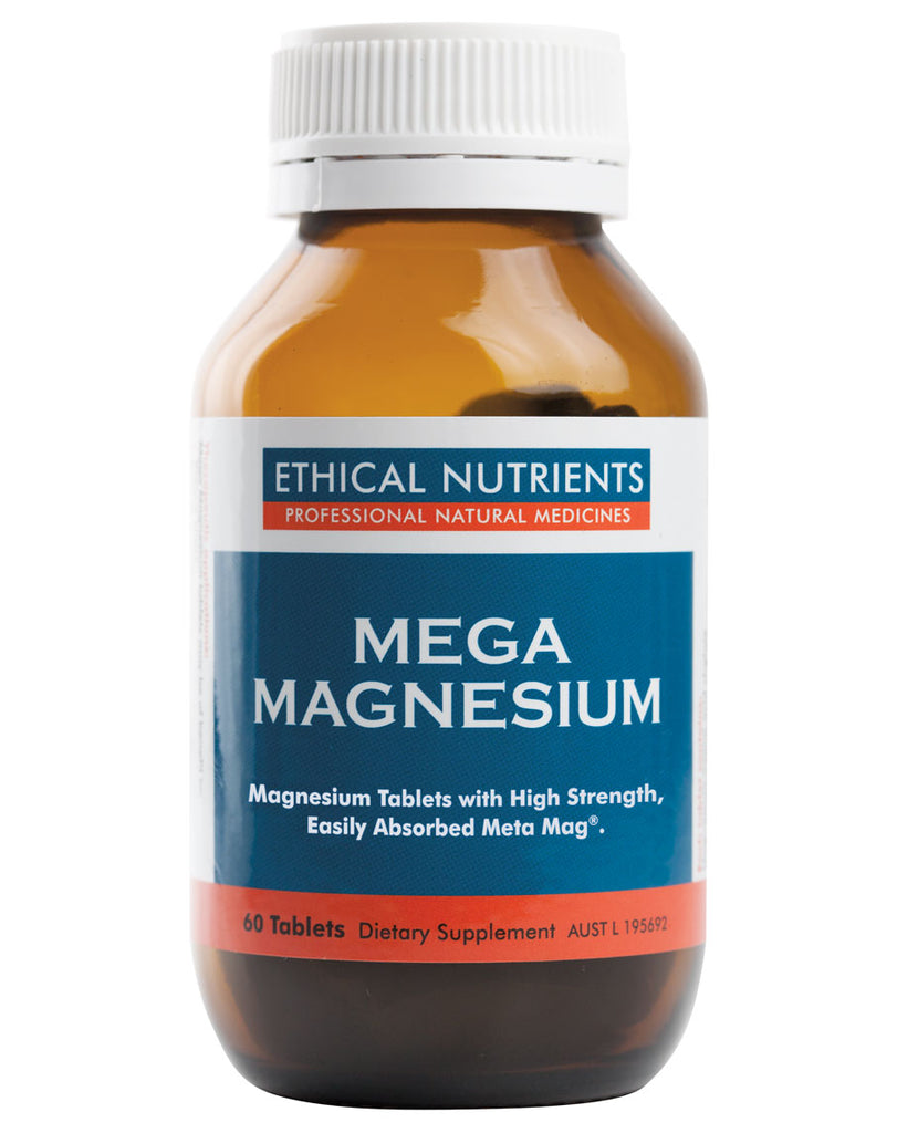 Mega Magnesium by Ethical Nutrients