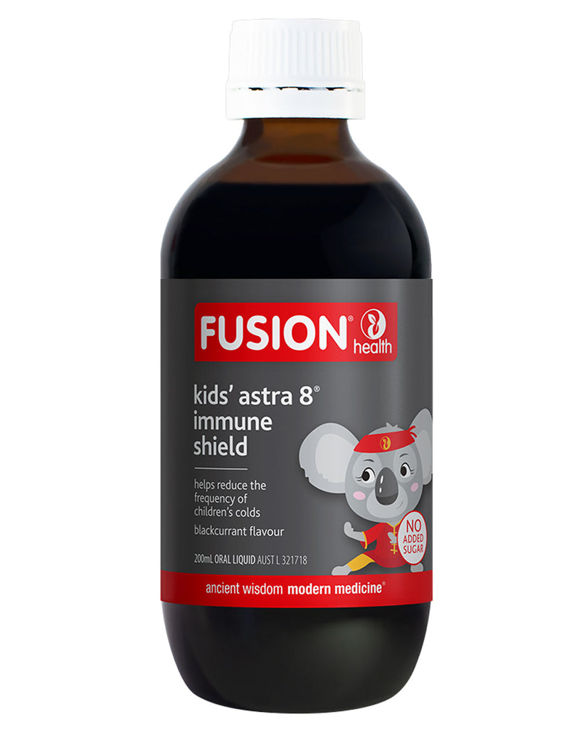Kids Astra 8 Immune Shield by Fusion Health