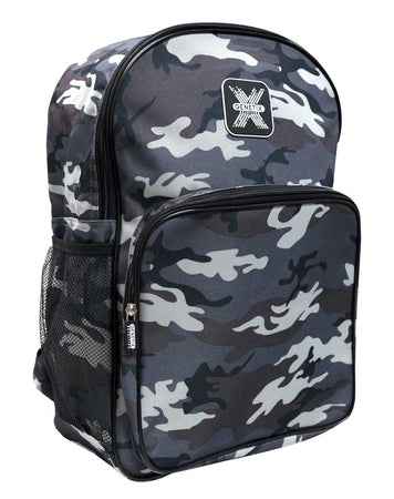 Backpack by Genetix Nutrition