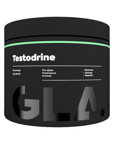 Testodrine by Growth Labs Australia