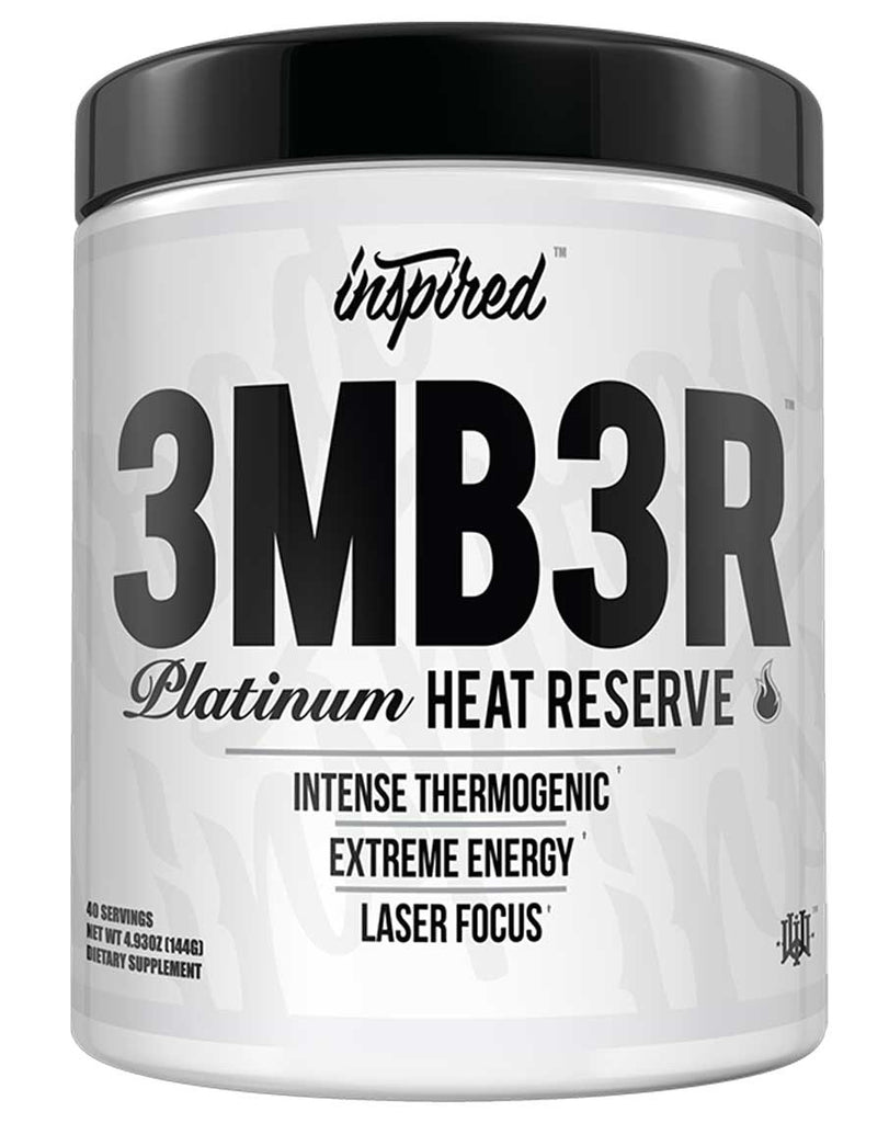 3MB3R by Inspired Nutraceuticals