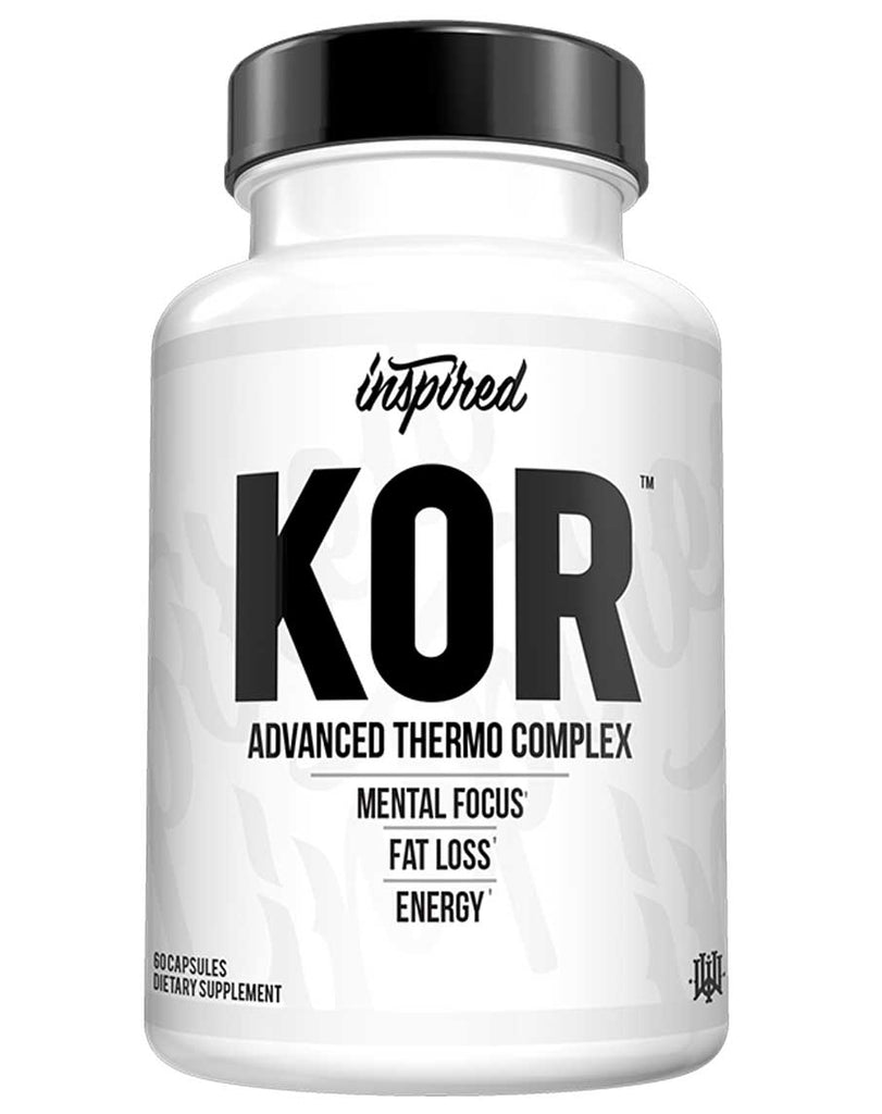 Kor by Inspired Nutraceuticals