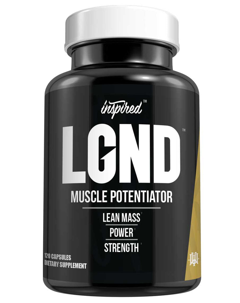 LGND by Inspired Nutraceuticals