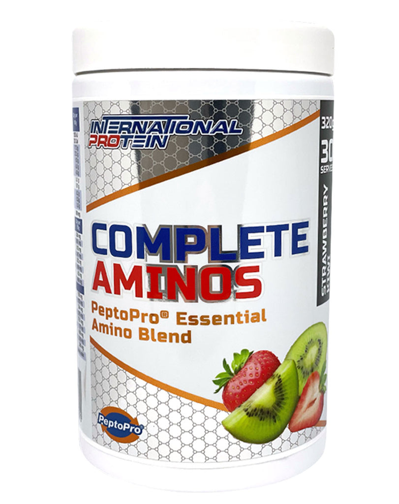 Complete Aminos by International Protein