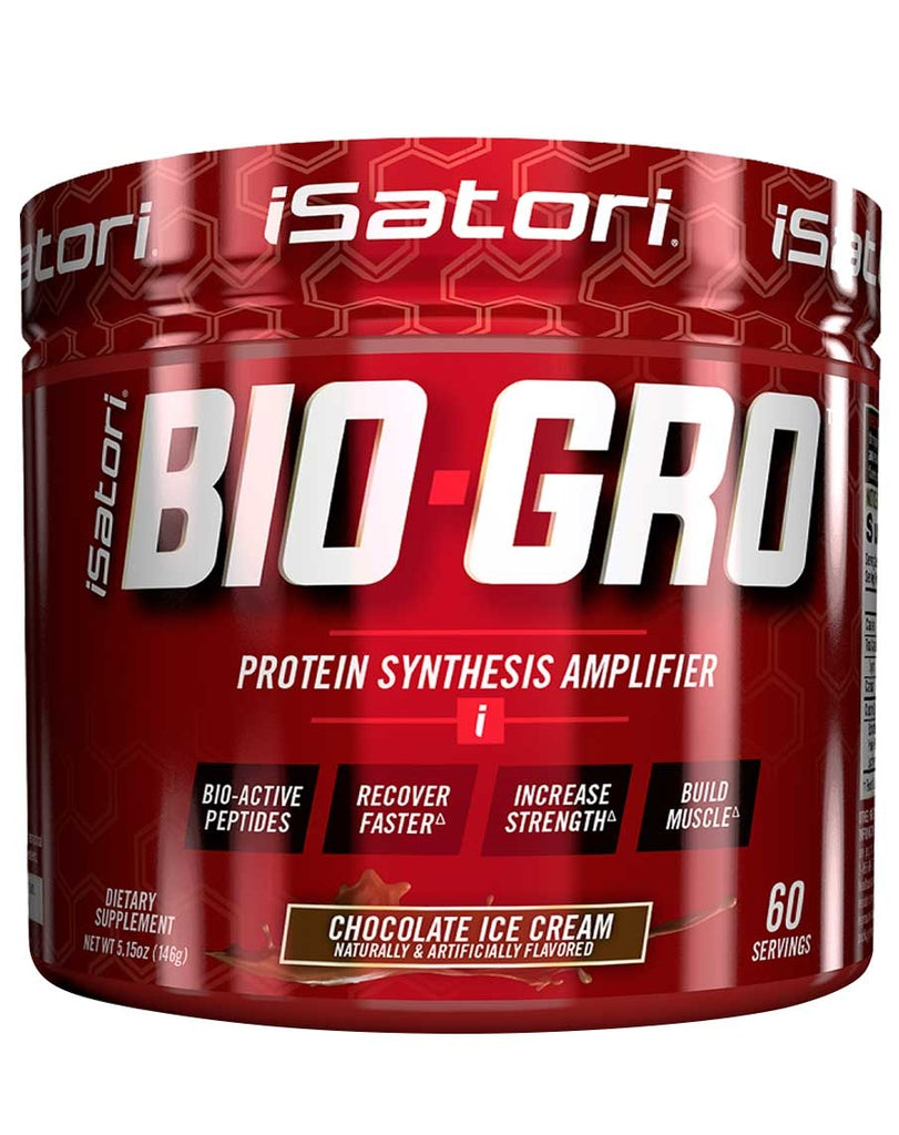 Bio-Gro By Isatori Nutrition